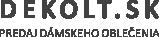DEKOLT.sk Logo